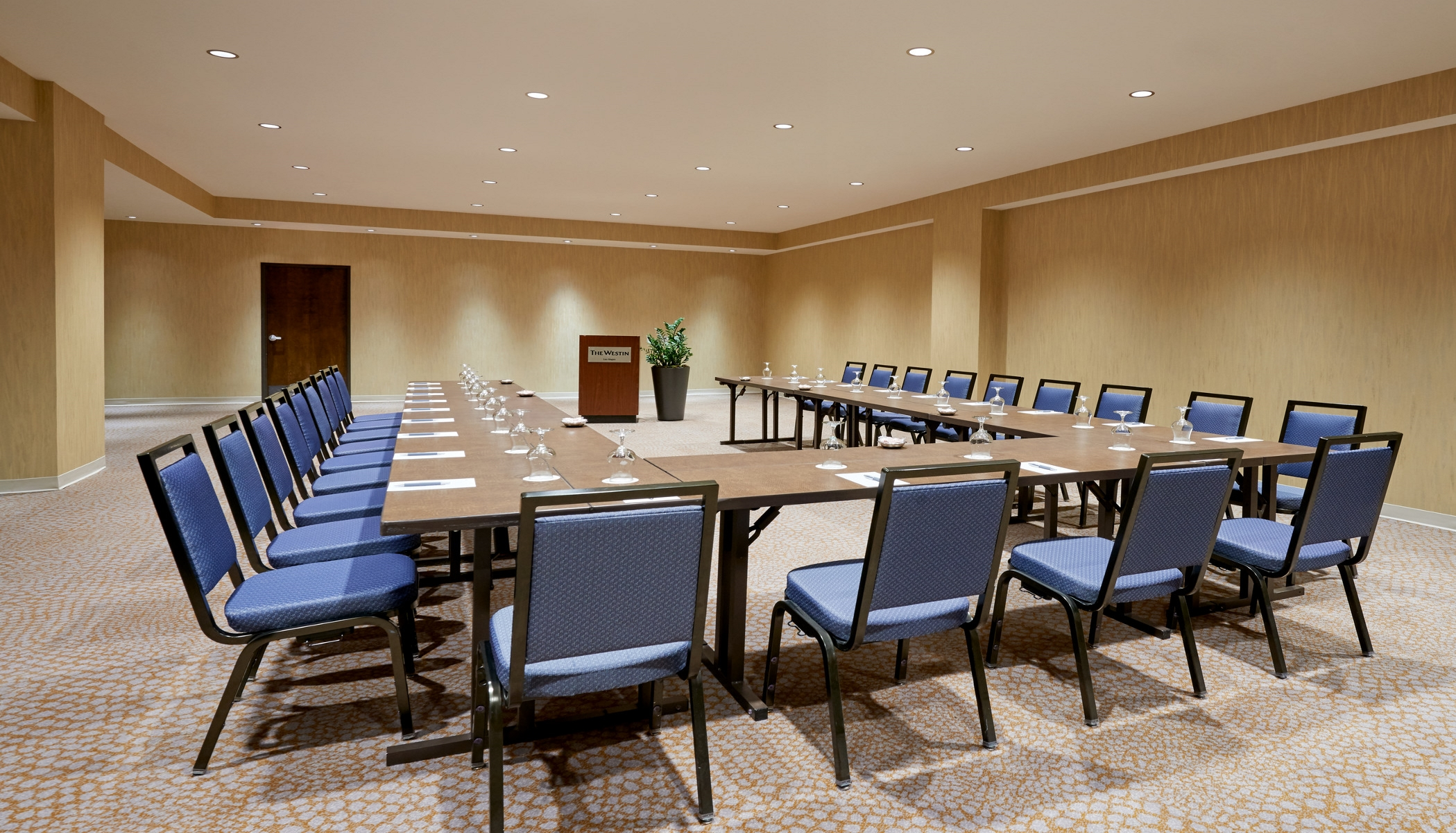Las Vegas Meeting Space